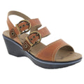 Dromedaris Whitney-sandal-saddle-38 DROMEDARIS Whitney Saddle / EU-38