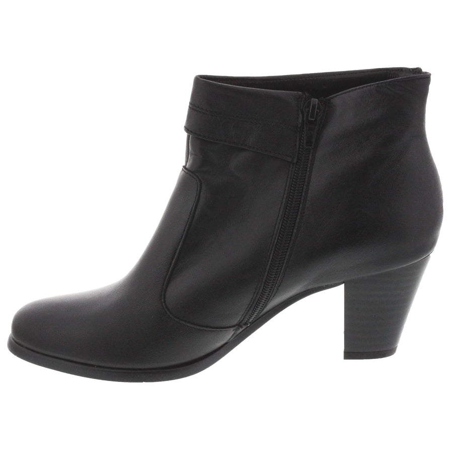IXOO IXOO Sue Leather Bootie