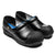 NOK NOK NOK NOK Scandinavian Safety Closed Back Clogs 9520 - ESD