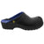 NOK NOK NOK NOK Scandinavian Safety Open Back Clogs 9510