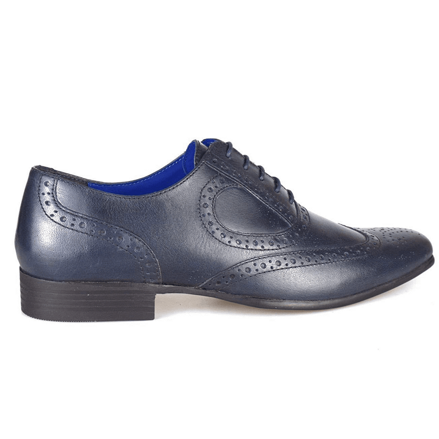 Red Tape Red Tape Carlow Men's Leather Brogue Shoes
