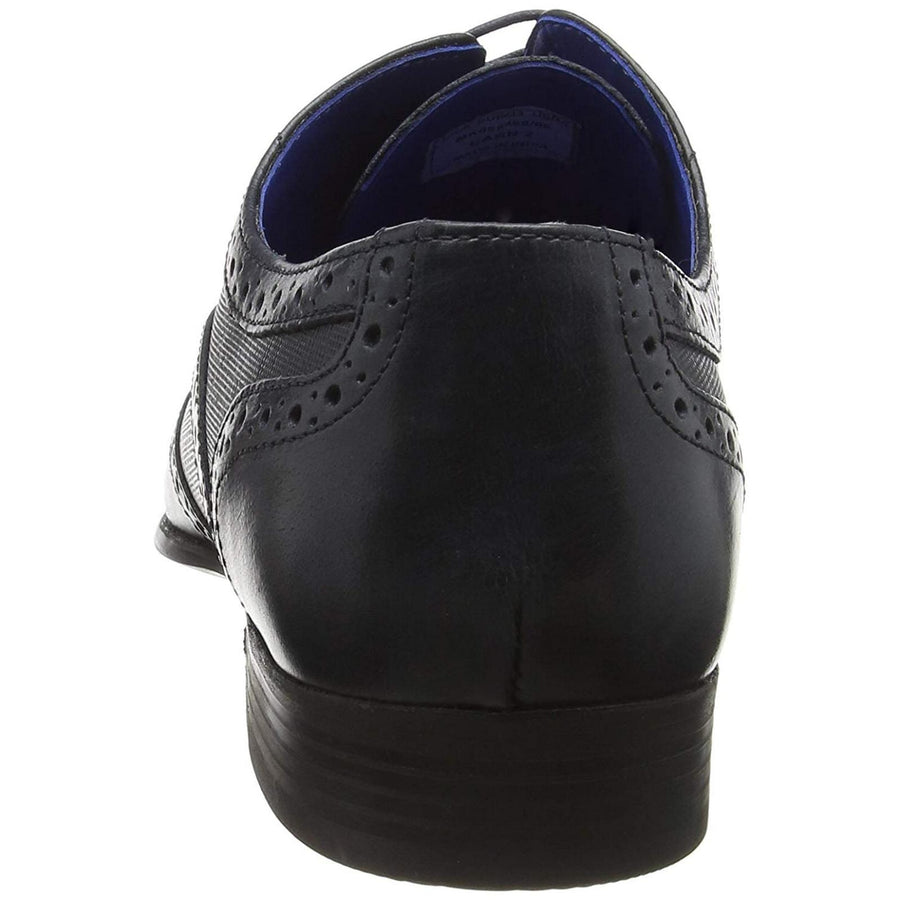 Red Tape Red Tape Carn 2 Men's Leather Brogue Shoes