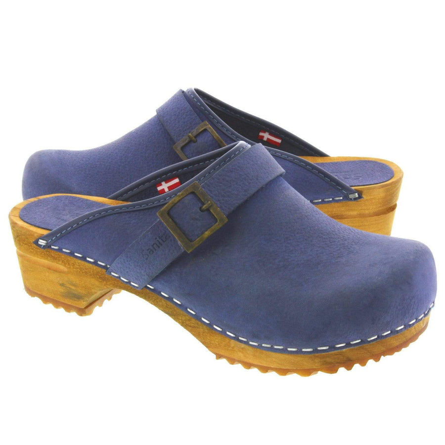 Sanita 37-395 Sanita Limited Edition 37-395 Blue / EU-37