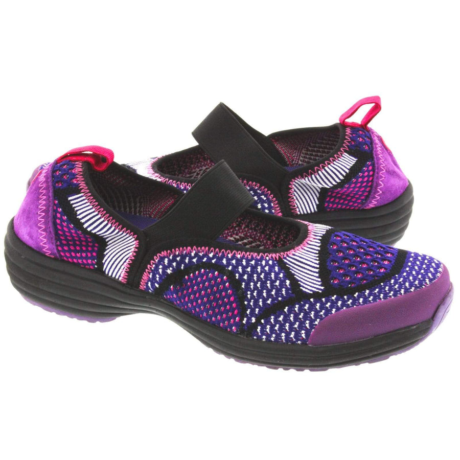 Sanita 38-405 Sanita Limited Edition 38-405 Purple / EU-38
