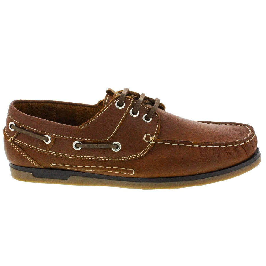 Trappeur TRAPPEUR Rayan Men's Casual Boat Shoes