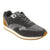 W.A.U. G1814PCOI-8-40 W.A.U. Men's Paxton Lace Up Sneaker Grey Multi / EU-40