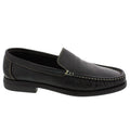 WALKING WALKING Men's Elliott Slip On Leather Shoes