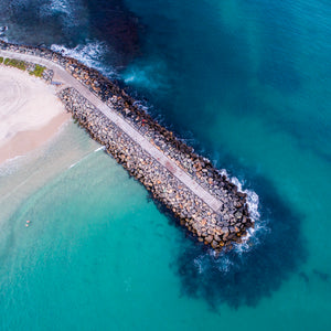 IA0420 - COTTESLOE BEACH