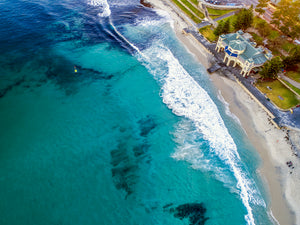 IA0277 - COTTESLOE BEACH