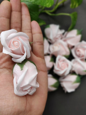 Baby Pink - Scented Rose (2 Pieces)
