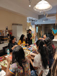Dreamcatcher Workshop On Wreath Rings - 9th Feb 2020