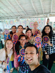 Dreamcatcher Workshop in Goa - Sat, 7th March 2020