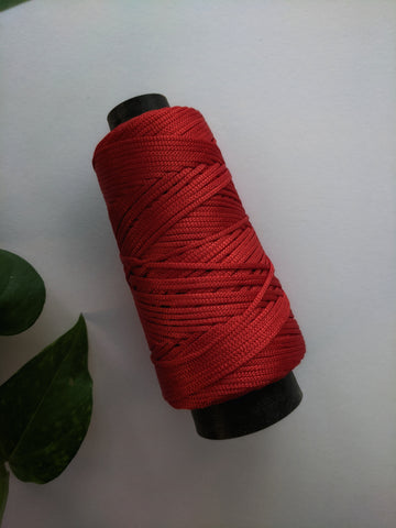 Red - Cone Thread (100 meters)