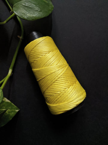 Sunflower Yellow - Cone Thread (100 meters)