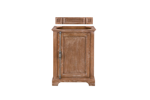 "26"" Providence Single Bathroom Vanity, Driftwood"