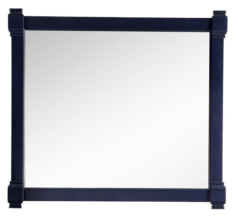 "Brittany 43"" Mirror, Victory Blue"