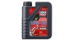 LIQUI MOLY 4T Synth 10W-50 Street Race