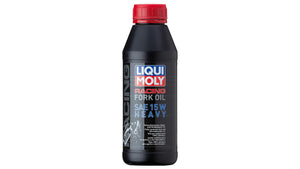 LIQUI MOLY MOTORBIKE 15W HEAVY FORK OIL - 500 ML