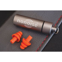 Load image into Gallery viewer, NONOISE  MOTORSPORT EARPLUGS