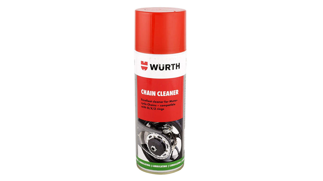 WUERTH CHAIN CLEANER SPRAY