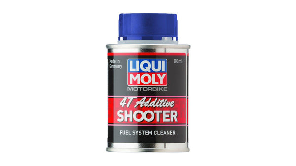 LIQUI MOLY MOTORBIKE 4T SHOOTER - 80 ML