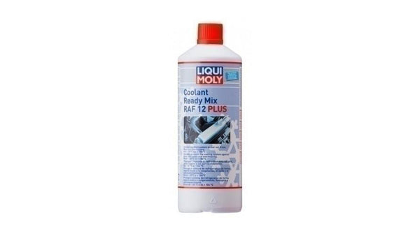 LIQUI MOLY RAF12 PLUS READY MIX COOLANT