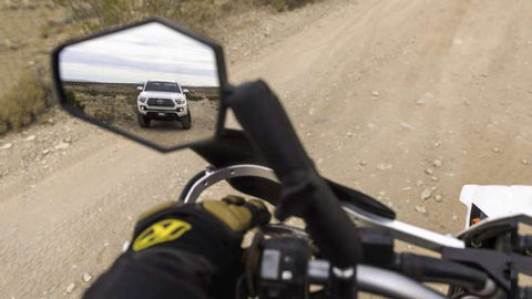Double Take  Adventure Mirror