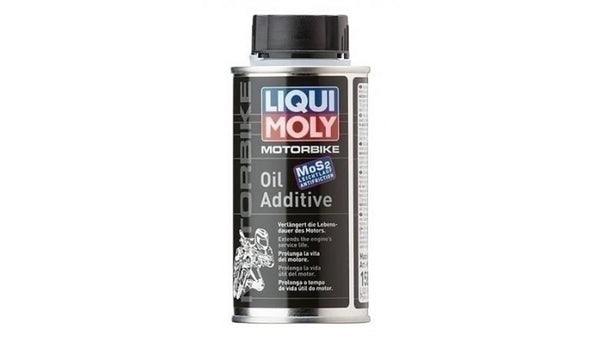 LIQUI MOLY MoS2 SHOOTER ADDITIVE 125 ML