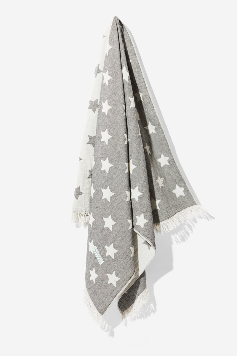 STAR TURKISH TOWEL