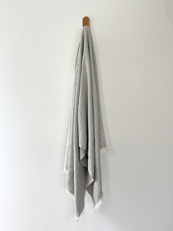 turkish towel seven seas Australia atlantic silver
