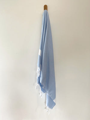 turkish towel seven seas Australia diamond sky