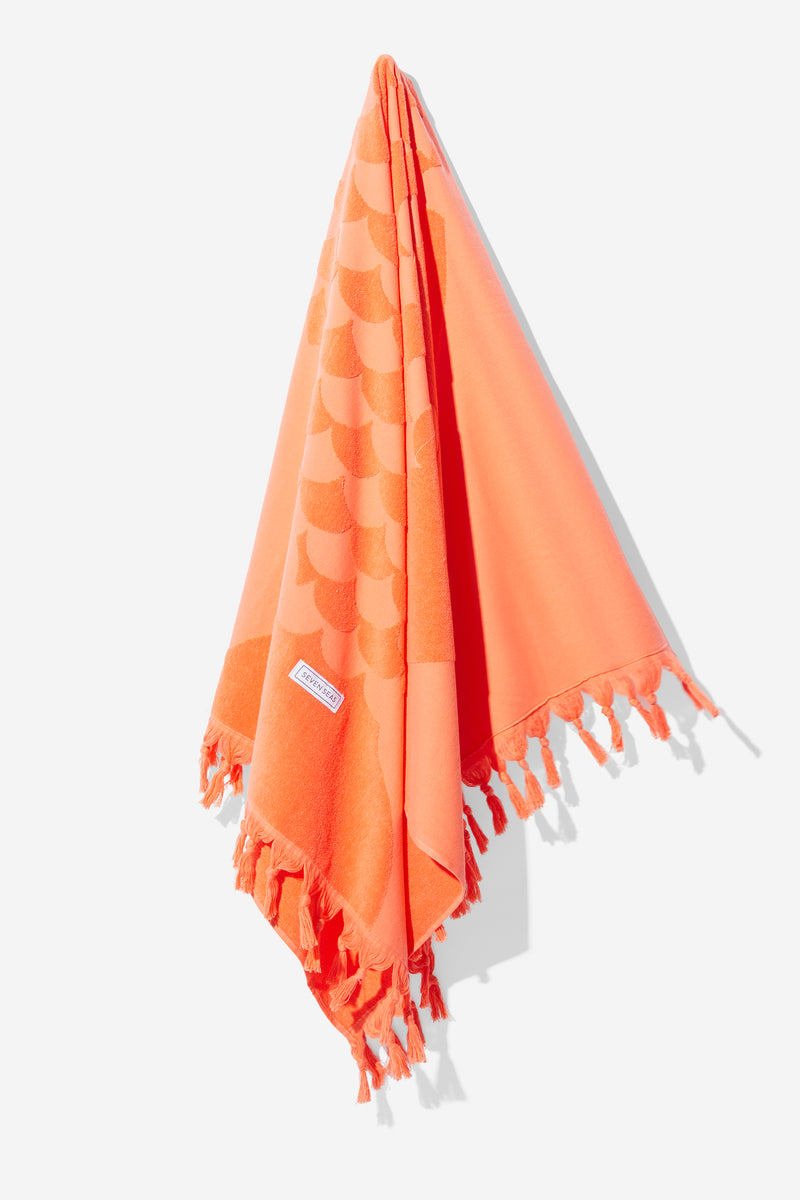 MARINE TURKISH TOWEL