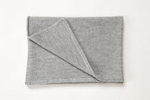Load image into Gallery viewer, Simple Soft merino baby blanket