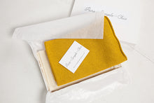 Load image into Gallery viewer, Handmade pure merino wool baby blankets by PureSimpleChic design