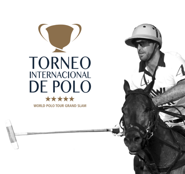 SUMMER POP UP! Ven a vernos durante el Torneo Internacional de Polo!