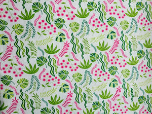 Everglades Crocodile Kids Cotton Fabric - Width Approx. 112cm - Kims Crafty Corner