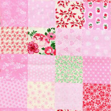 Load image into Gallery viewer, Country Kitchen Patchwork Cotton Fabric - Kims Crafty Corner