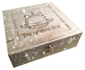 The LIMITED EDITION 'NARNIA BOX'