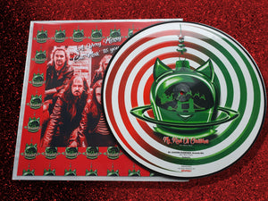 "MY KIND OF CHRISTMAS  - 12"" PICTURE DISC (2019)"