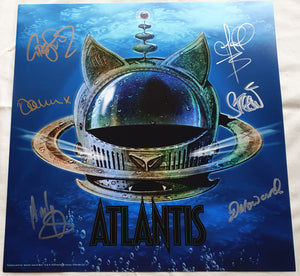 ATLANTIS 'SPACESHIP SUPERSTAR' BUNDLE No 1 - worth £145 if bought separately!