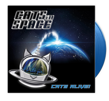 Load image into Gallery viewer, CATS in SPACE 2020 Vinyl Super Bundle!