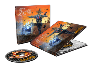 CATS in SPACE 2020 CD Super Bundle