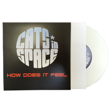 Load image into Gallery viewer, 'How Does It Feel' White 7-Inch