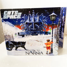 Load image into Gallery viewer, DAYTRIP TO NARNIA - 2019 ALBUM - CD