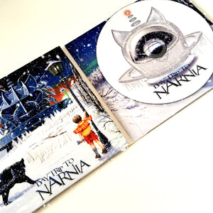 DAYTRIP TO NARNIA - 2019 ALBUM - CD