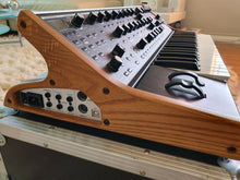 Load image into Gallery viewer, CATS in SPACE - MOOG SUB 37 'Tribute Edition' MINI MOOG SYNTHESISER
