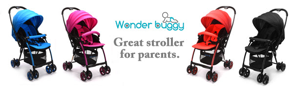 stroller for baby wb901