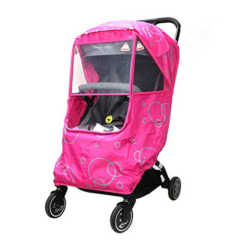 WonderBuggy Baby Stroller For Travel Roadmate Multi Position Compact Stroller