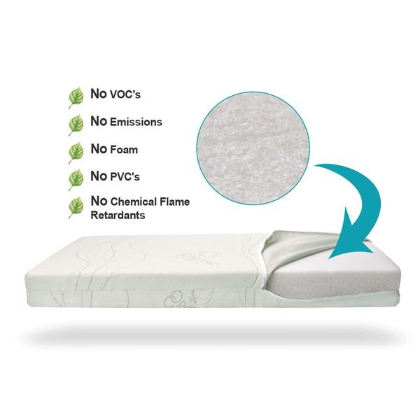 Baby Crib Mattress wd8882