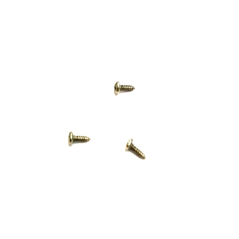 W100-10 Note*3 Screws